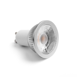 LED SPOT GU10 5,5W PAR16 2700K DIM 60d