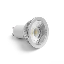 LED SPOT GU10 5,5W PAR16 4500K DIM 60d