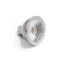 LED SPOT GU5.3 5,5W MR16 2700K 12V DIM 60d