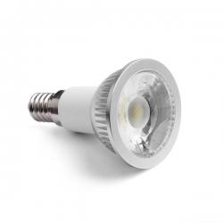 LED SPOT E14 5,5W PAR16 4500K DIM 60d