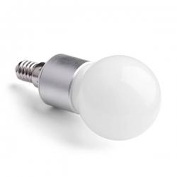 LED žárovka E14 6,9W MAT A50 2900K