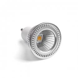 LED SPOT GU10 5,5W PAR16 3000K DIM 60d