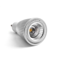 LED SPOT GU10 5,5W PAR16 3000K LONG DIM 60d