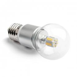 LED žárovka E27 6,9W CL A50 2700K DIM