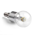 LED žárovka E14 4W CL A50 2800K