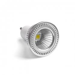 LED SPOT GU10 5,5W PAR16 5000K DIM 60d