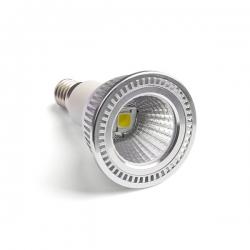 LED SPOT E14 5,5W PAR16 5000K DIM 60d