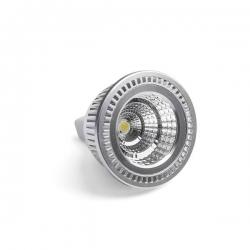 LED SPOT GU5.3 5,5W MR16 5000K DIM 60d