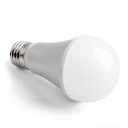 LED žárovka E27 5W MAT A60 2800K