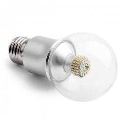 LED žárovka E27 5,8W CL A60 2900K