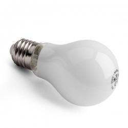 LED žárovka E27 6W MAT A60 2700K Ra90 DIM