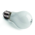 LED žárovka E27 4W MAT A60 2700K Ra90 DIM