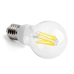 LED vláknová žárovka E27 7W CL A60 2700K