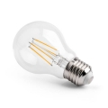 LED žárovka E27 3,4W CL A60 2200K Ra90