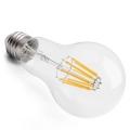 LED žárovka E27 10W CL A70 2700K