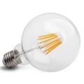 LED žárovka E27 MIDI GLOBE 14W CL G95 2700K